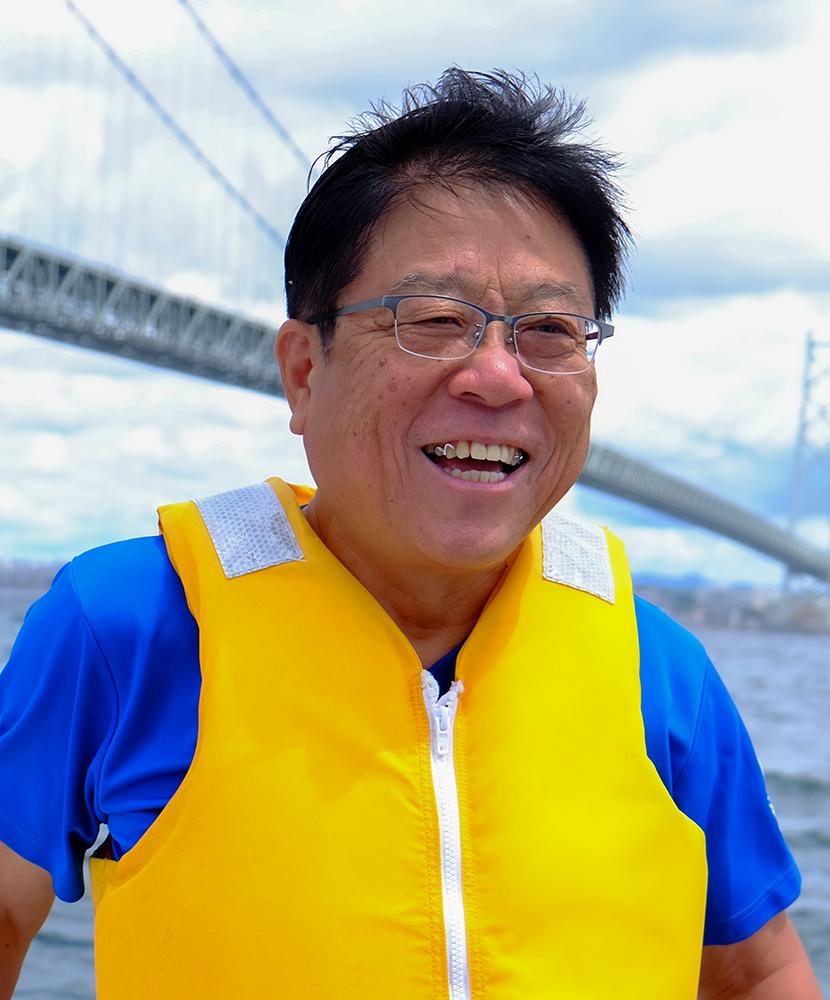 代表取締役 CEO & CTO 笹倉 豊喜